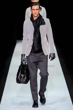 Bags Emporio Armani