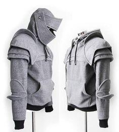 buzo armadura - Buscar con Google                                                                                                                                                                                 More