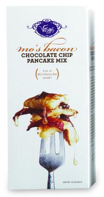Mo's Bacon Chocolate Chip Pancake Mix