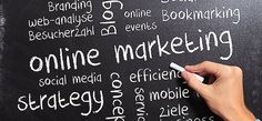 Online Marketing Strategies - If you own or operate a small business, it is crucial to have an established online/internet marketing strategy in order to be able to maximize on sales and profitability...