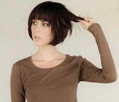 20 Cute Short Haircuts | http://www.short-haircut.com/20-cute-short-haircuts.html
