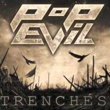 Pop Evil - Trenches