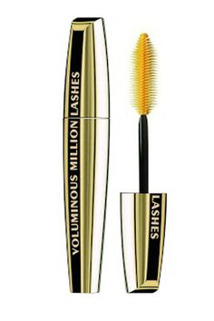 No makeup bag is complete without these must-have beauty items: Mascara