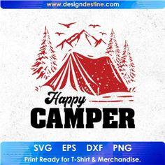 Camping World, Camping Life, Camping With Kids, Camping Gear, Shirt Print Design, Shirt Designs, Camping Stores, Camping Activities, Happy Campers