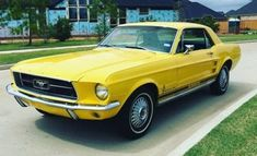 27,000 Original Miles: 1967 Ford Mustang - http://barnfinds.com/27000-original-miles-1967-ford-mustang/