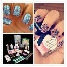 Are you ready to start your own nail art studio?