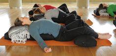 awesome restorative yoga blog.