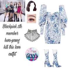 Bts Inspired Outfits, Kpop Fashion Outfits, Lonely, Stylists, Pink Fashion, Live, Clothes, Makeup, Hair