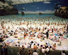 Life's a Beach – Les plages du monde entier photographiées par Martin Parr