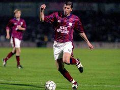 O primeiro título da carreira foi a Copa Intertoto em 1995.