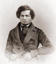Frederick Douglass, Refugee | The Atlantic — David W. Blight