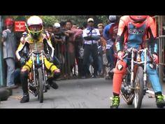 Drag Bike GAS NO LIMIT Team ANDY SPEED - Drag Racing Videos