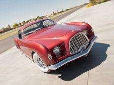 Chrysler D'Elegance Concept Car '1953