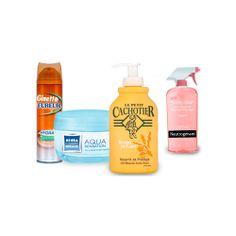 les dangers cachés des produits cosmétiques courants