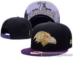 Cheap Wholesale Baltimore Ravens Super Bowl 2X Champion Snapback Hats for slae at US$8.90 #snapbackhats #snapbacks #hiphop #popular #hiphocap #sportscaps #fashioncaps #baseballcap