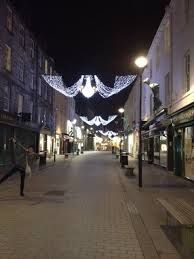 christmas lights in perth scotland 2013 - Google Search
