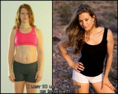Sheila lost 10 lbs in 14 days!