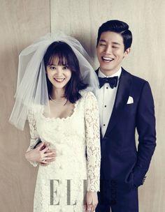Real Couple Yoon Seung...