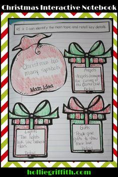 I LOVE Christmas & I