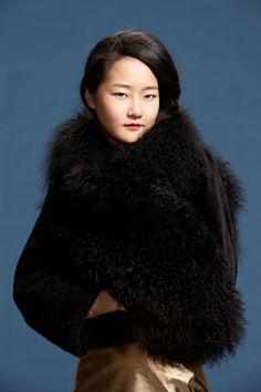 The OC Women's Fall/Winter 2012 Lookbook - OPENING CEREMONY