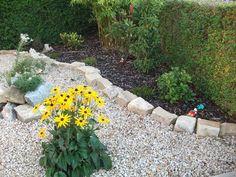 kiesgarten anlegen: diy anleitung und 42 kreative ideen, Gartenarbeit ideen