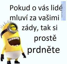 Za zády Cringe, Quotations, Funny Jokes, Haha, Clever, Comedy, Entertaining, Writing, Motivation