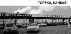 Topeka Kansas, Pharmacy, Old Things, Faith, Memories, Places, Life, Memoirs, Souvenirs