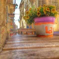 Walking around #Siracusa ph Maxmilian Nardo  #coloursofsicily #summerinsicily #yummysicily