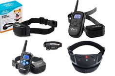 Best Bark Collar for Small Dogs - Top 5 Recommend - A barking dog can be a great pain for many. Although the owners may get acclaimed to the situation of a barking small dog, after a point it tends to get irritating for them, as well. Many people prefer to get their dogs trained to make them understand the right times to bark. Others may go for...