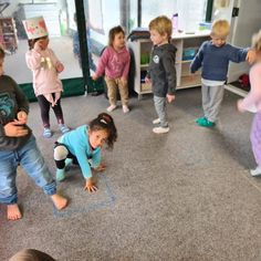 We have started to learn our brand new shape song, Porowhita, Tapawh, Tapatoru, Manawa. Incorporating these mathematical and literacy concepts in extending our new waiata in a fun game of hot lava. I wonder if you have heard your tamariki singing their favourite new waiata??   #Childcare #Daycare #Kindergarten #Preschool #EarlyEducation #EarlyChildhoodEducation #EarlyLearningCentre #ChildcareCentre #DaycareCenter #LearningLinks #LearningLinksChildcare #Mathematics #Shape Early Education, Early Childhood Education, Learning Centers, Early Learning, Shape Songs, Pre School, Childcare, Fun Games, Mathematics