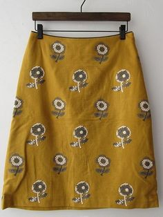 My sincerest apologies, but I would look adorable in this skirt. again, I apologize.