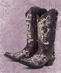 Cowboy boots 2