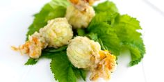 Learn how to make a crisp, light tempura batter for vegetables and prawns with this handy how to article from Great British Chefs