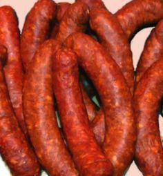 Rezept - Mostviertler Salami nach Hubsys Art