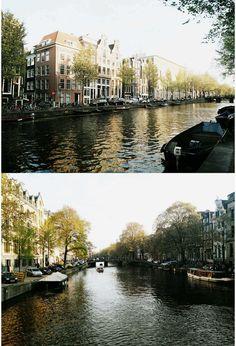 Podróż do Amsterdamu i Brukseli | Smart Lifestyle