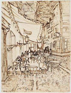 Van Gogh's Night Visions   Arts & Culture   Smithsonian