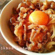ぱぱっと作れてボリューム満点!簡単スピードやみつき豚丼8選 - LOCARI(ロカリ)