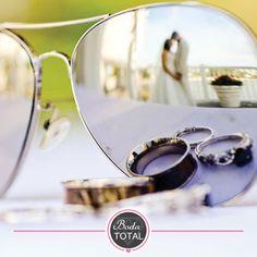 ¡Ponte creativa! ...& si no #BodaTotal te ayudamos. Da click e inspírate con estas poses de pareja.