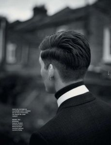 Top 5 Undercut Hairstyles For Men – Page 2 of 5 – Hairstyles & Haircuts for Men & Women – Part 2 layered undercut Undercut Men, Undercut Pompadour, Undercut Hairstyles, Hairstyle Men, Medium Hairstyles, Medium Haircuts, Hairstyles 2016, Wedding Hairstyles, Popular Mens Hairstyles