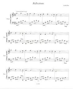 Piano Sheet Music Made Simple