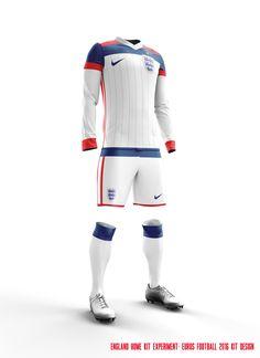 2cc13e285a34d Football Kit Designs. Uniformes FutebolCamisas ...