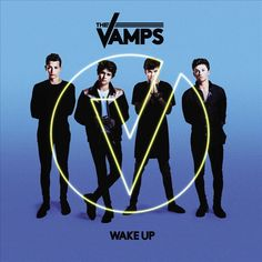 The Vamps - Wake Up (CD/DVD)