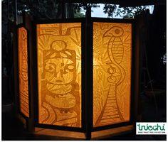 """Việtnam """"Trúc Chỉ"""" Art: TRÚC CHỈ 2014- The year of Light. The 2nd Series: ..."""