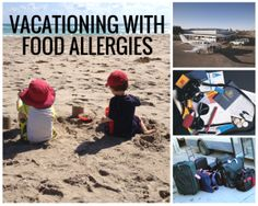 Vacationing with food allergies doesn't always have to mean stress, long nights and tears. Learn how to take a vacation and love it!