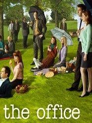 The Office--Thursdays on NBC