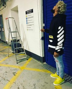 "3,134 Likes, 66 Comments - Odell Beckham Jr (obj) on Instagram: ""Off..."""