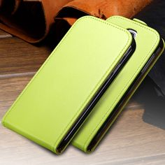 S4 Mini Korean Genuine Leather Sleeve For Samsung Galaxy S4 Mini Cover Magnetic Chip Vertical Flip. Click visit to buy #FlipCase #case
