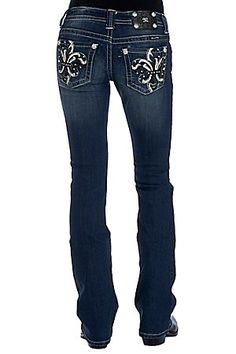 Something to work to fit in, these jeans are awesome!!