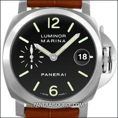 Luminor Marina Automatic PAM 048