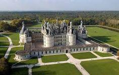 Risultati immagini per castelli di loira